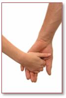 Photo main dans la main