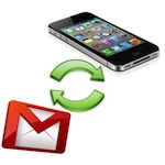 iphone gmail contacts sync 150 Synchroniser vos contacts tous azimuts