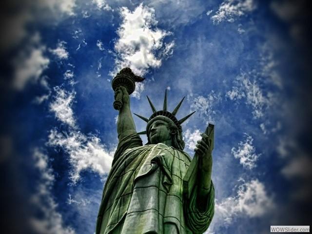 Statue de la Liberté - USA