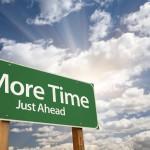 Si vous voulez du temps pour ce qui est important…