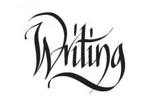 writing-calligraphy